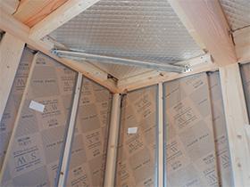 光熱費がほとんどかからないゼロエネルギー住宅