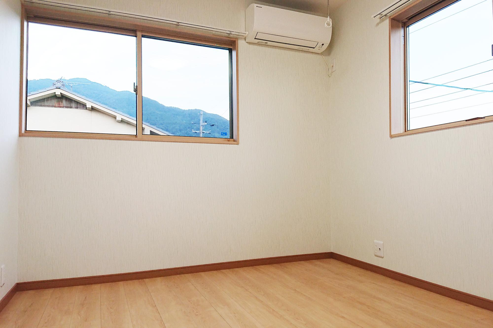京都市左京区M様邸