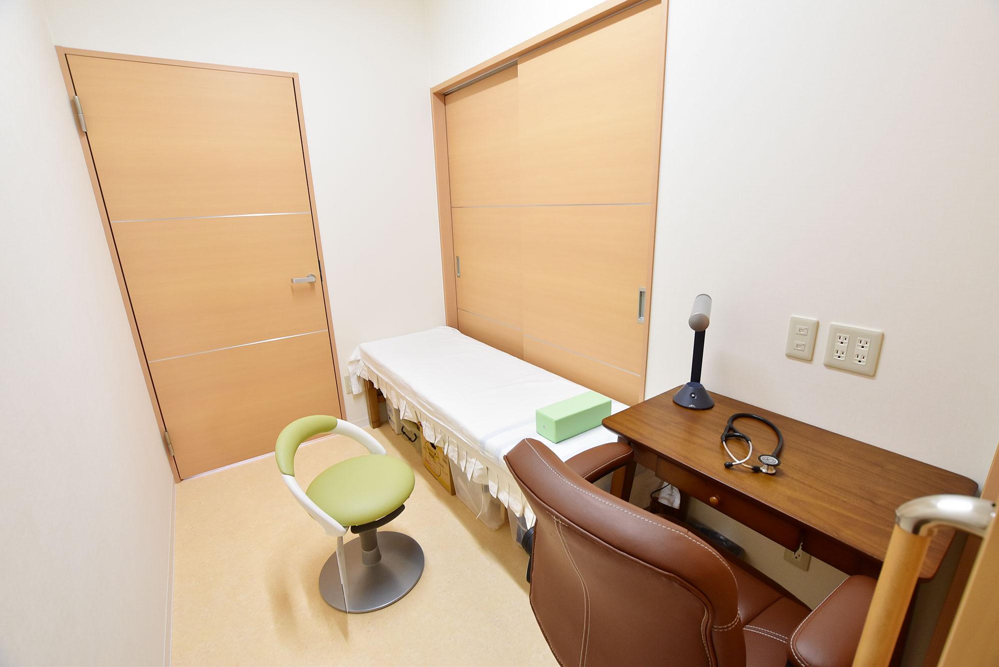 京都市西京区植松医院様