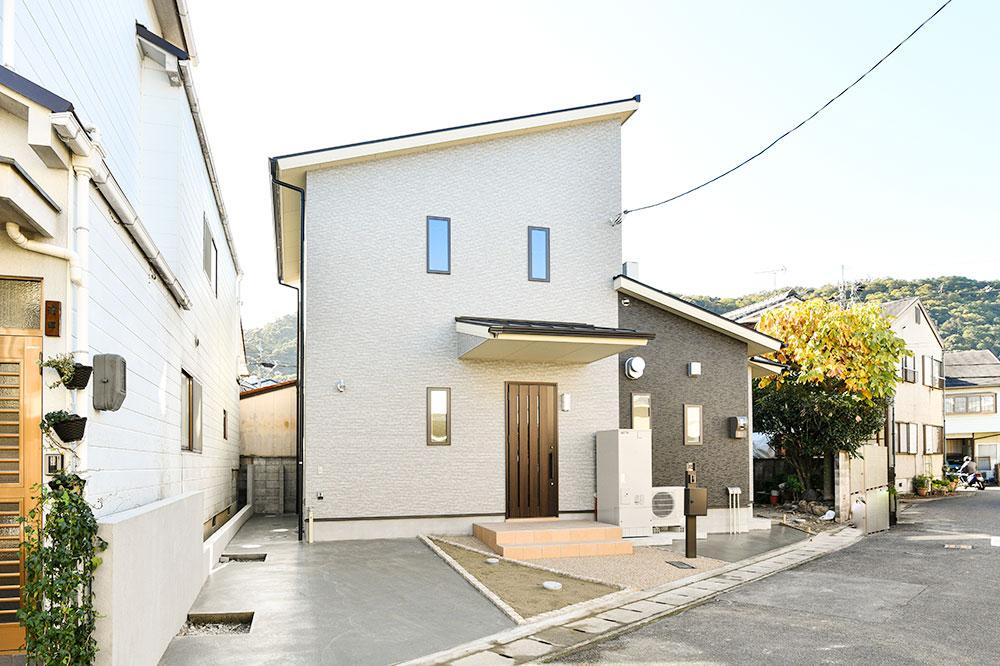 京都市西京区G様邸
